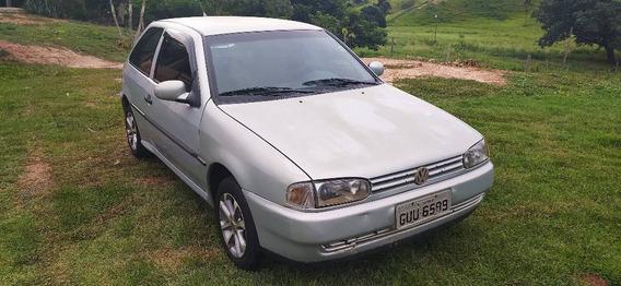 Volkswagen Gol 1.6 Mi/star