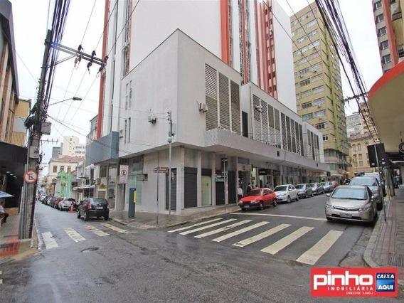 Sala Comercial, Edifício Itaipá, Venda Direta Caixa, Bairro Centro, Florianópolis, Sc, Assessoria Gratuita Na Pinho - Sa00039