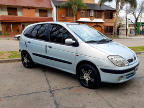 Renault Scénic 1.6 Rxe Privilege 2003