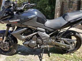 Vendo Kawasaki Versys 650