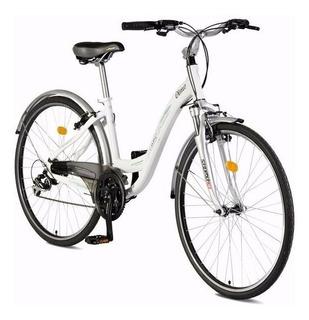 Bicicleta De Paseo Unisex - Olmo - Camino C25