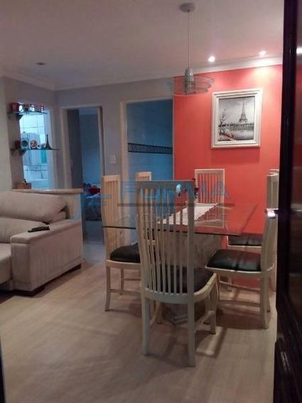 Apartamento - Ref: 2831