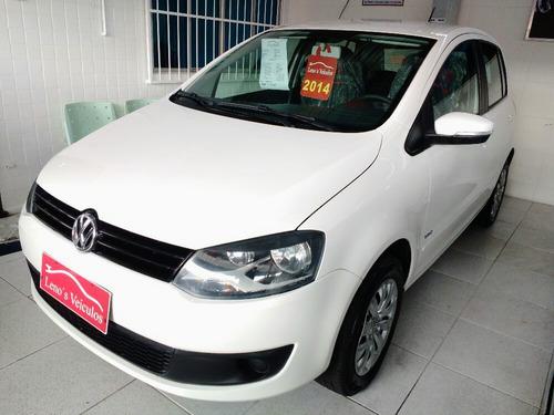 Volkswagen Fox Gii