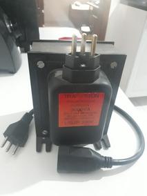 Transformador 220/100 Trafotron 3000va