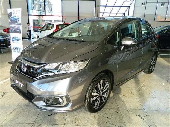 Honda Fit 1.5 Ex Flex Aut. 5p / 0km / 2019