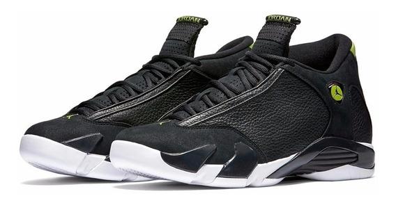 Tênis Nike Air Jordan 14 Retrô - Nba - Basquete