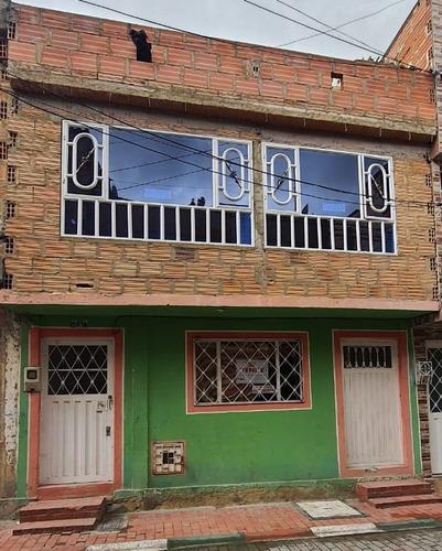 Casa Rentable En Venta 6x12mts 3 Pisos Bien Ubicada Bosa