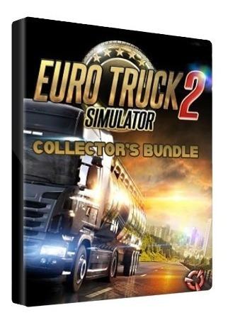Euro Truck Simulator 2 Collector