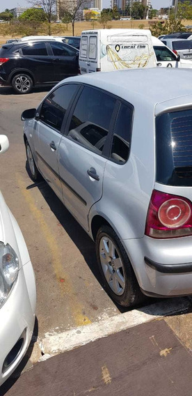 R$ 16.000 R$ 17.000 Polo Hatch 1.6 Flex Prata
