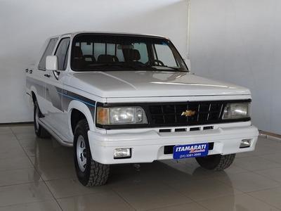 Chevrolet D-20 3.9 El Camino 1993/1993 (8896)