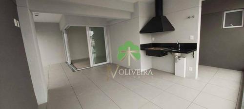Imagem 1 de 24 de Cobertura Com 3 Dormitórios À Venda, 196 M² Por R$ 3.500.000,00 - Moema - São Paulo/sp - Co0080