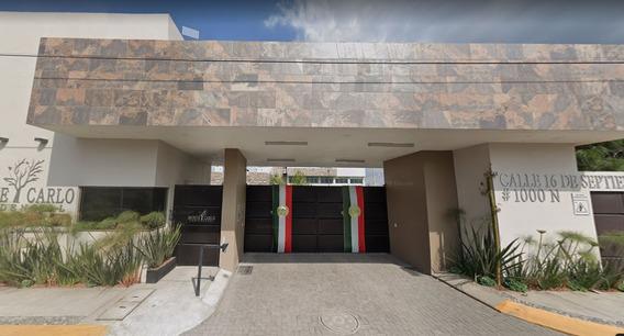 Casa En Venta Remate Bancario En Lazaro Cardenas Metepec