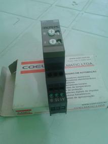 T80hr-coel Temporizador Microprocessado