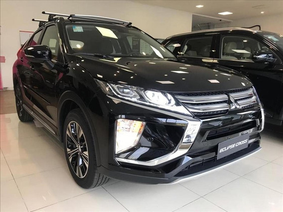 Mitsubishi Eclipse Cross 1.5 Hpe-s Turbo S-awc Cvt 5p