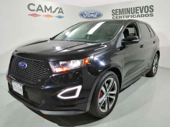 Ford Edge 5p Sport V6/2.7/t Aut