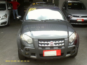 Fiat Palio Weekend Adventure Locker 2009