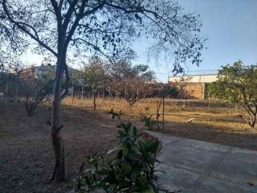Terreno En Renta Jardines De Santa Isabel.