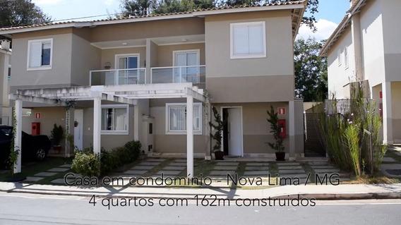 Venda Condomínio Village Royalle Nova Lima - 8480