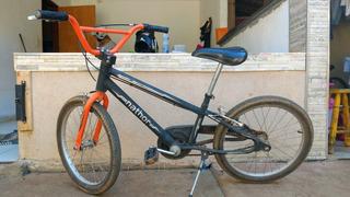 Bicicleta Nathor Aro 20