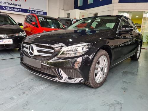 Mercedes Benz C180 Avantgarde 2020 0km Oportunidade
