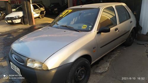 Imagem 1 de 11 de Ford Fiesta Clx