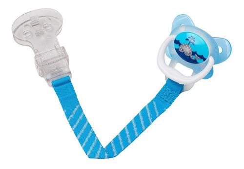 Sujetador Dr Browns De Chupos De Entretención Azul