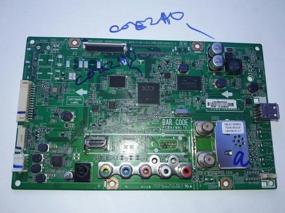 Placa Principal Lg 28lb600b Eax 65416403