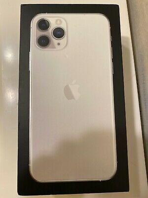 Imagen 1 de 1 de New Apple iPhone 11 Pro 512gb - Silver - Worldwide Unlocked