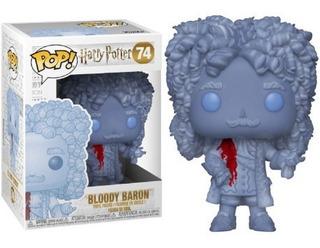 Funko Pop Bloody Baron - Harry Potter
