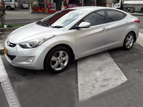 Hyundai I35 Automatico Con Luces Hid