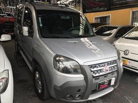 Fiat Doblo 1.8 Adventure 2010