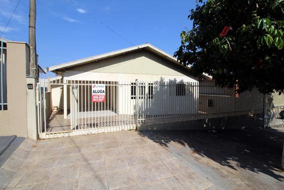 Casa Para Alugar No Jardim Panorama - Umuarama - 1543