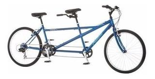 Bicicleta Doble Plaza Rodada 26 Pacific Dualie Tandem Tamps