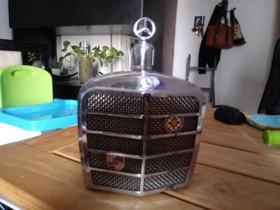 Licorera Musical Mercedes Benz A Cuerda