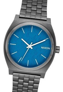 Reloj Nixon Time Teller Blue A0452797