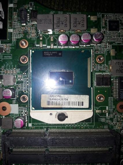 Processador Core I5 Sr0mz