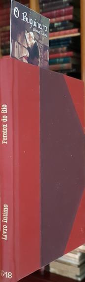 Livro Íntimo - Pereira Do Rio - 1ª Edição