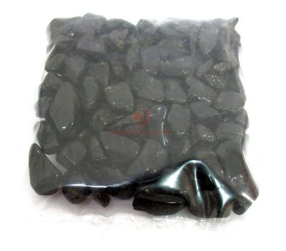Cristais E Pedras Roladas Pacote C/ 250 Gramas