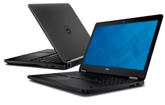 Ultrabook Dell Latitude E7250 I7 5ºger. 256gb Ssd 8gb Win 10