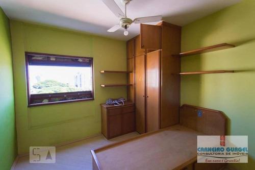 Apartamento Re Reformado Com Pisos Laminados - Ap3062