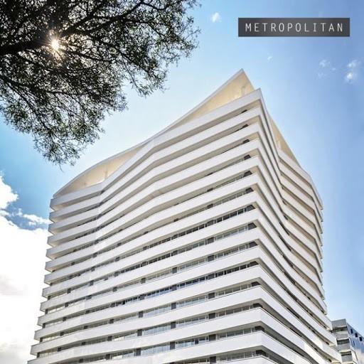 Oficina De Renta Edificio Metropolitan