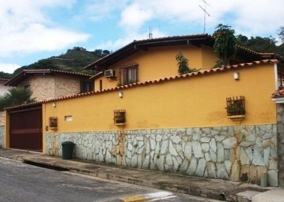 Casa En Venta Santa Paula Mls #20-7066