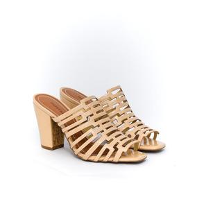 49554423c Sapato Janine - Sapatos com o Melhores Preços no Mercado Livre Brasil