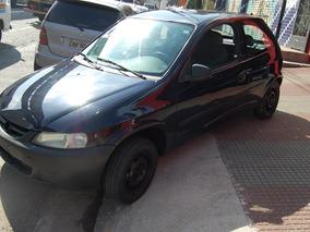 Chevrolet Celta 1.0 3p Aceito Motos Na Troca