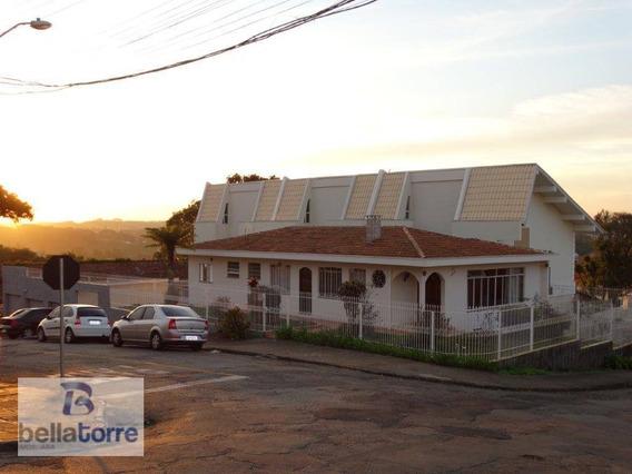 Casa Residencial Com 263m², Venda E Locação, Pilarzinho, Curitiba - Ca0138. - Ca0138