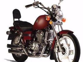 Mondial Hd 250 A Custom Hd 254 Chopera