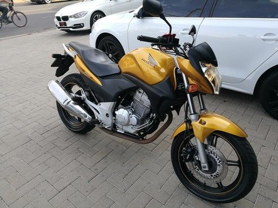 Honda - Cb 300 Abs - 2010