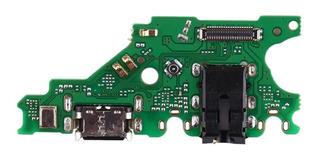 Centro De Carga Con Flex Completo Para Huawei Mate 20 Lite