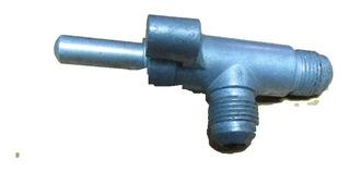 Valvula Cocina A Gas De Corte Capelo Mabe G.e ( 6 Unidades)
