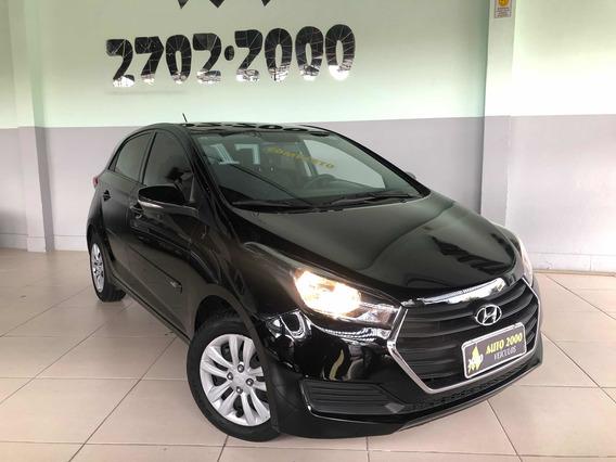 Hyundai Hb20 1.6 Comfort Plus Flex 5p 2017